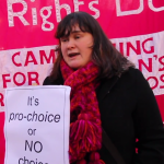 Abortion Rights on sex selection