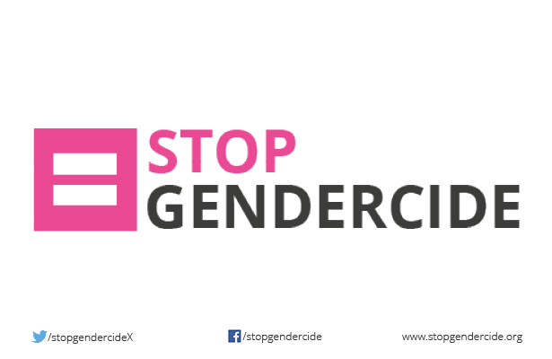 Stop Gendercide cover new